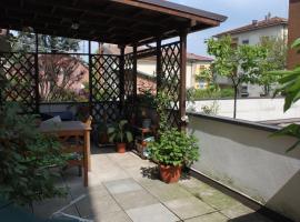 Appartamento Pirenei, Reggio Emilia