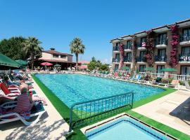 Hotel Bahar