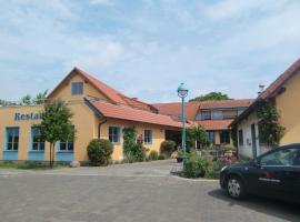 Landhaus Sietow, Sietow