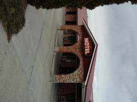 Amber Inn Motel, Eden
