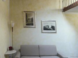 Palazzo Vecchio Flat