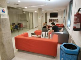 Scout Madrid Hostel, Μαδρίτη