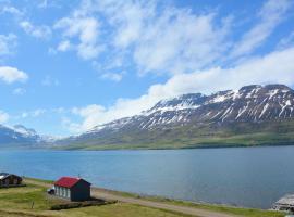 Sæberg, Seyðisfjörður