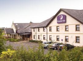 Premier Inn Kilmarnock, Kilmarnock