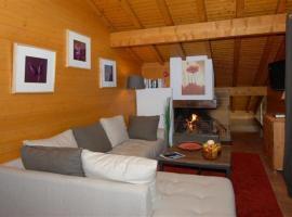 Appartement Penthouse Velan