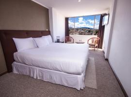 Hotel Presidente, Cuenca