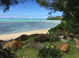 Muri Beach Holiday Homes, Rarotonga