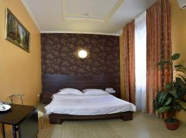 Hotel Paradis, Rostov on Don