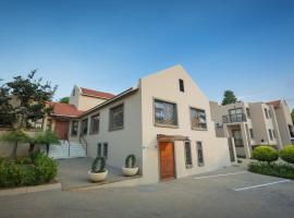 The African Penguin Guesthouse, Pretoria