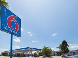 Motel 6 Los Angeles - Rosemead, 로즈메드