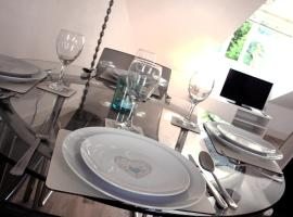 Nube Serviced Apartments, Croydon