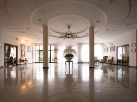 Hotel Chopin, Sochaczew