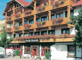 Hotel & Steakhaus Krone, Schömberg