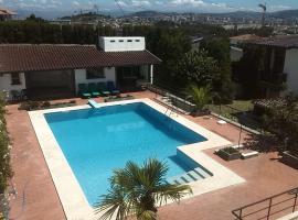 Gardenia Residence, Braga