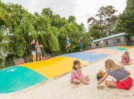 BIG4 Ballarat Goldfields Holiday Park, Ballarat