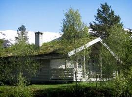 Jølsterlia Hyttetun, Årdal