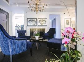 Hotell Nordic Lund - Sweden Hotels