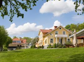 Öjaby Herrgård - Sweden hotels