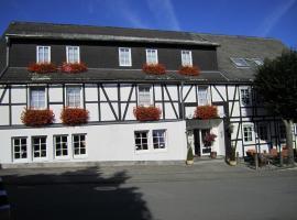Hotel Lindenhof, Meschede