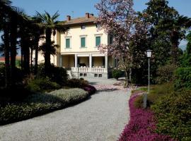 Bellagio Villas 4, Bellagio