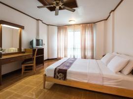 Seashore Pattaya Resort, Pattaya Central