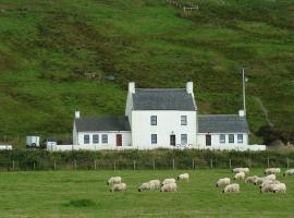 Drumore House, Bellochantuy