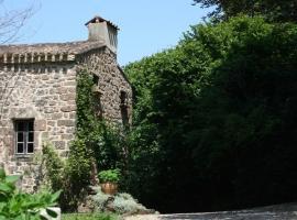 Gite Chateau Labistoul, Cordes Sur Ciel