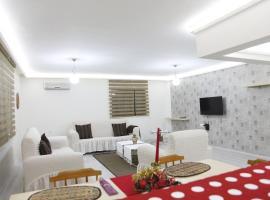 Evodak Apartment, Ankara