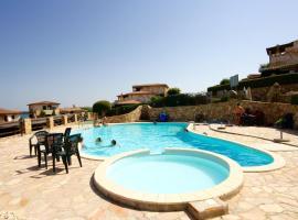 Residenze Belvedere, Pittulongu