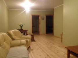 Ventspils apartament, Ventspils