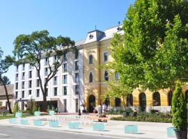 Hotel Ginkgo, Hodmezevašarhelj