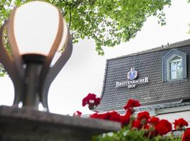 Hotel-Restaurant Breitenbacher Hof, Hürth