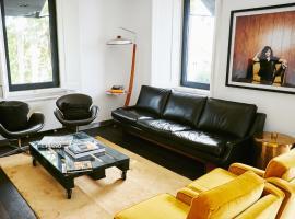 Bonvalot Guest House