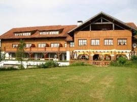 Hotel Andreashof, Heising