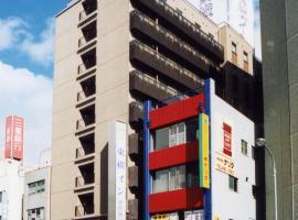 Toyoko Inn Nagoya-eki Shinkansen-guchi, Nagoja