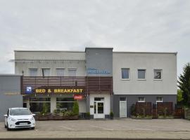 Bed&Breakfast Mikunda, Chrzanów