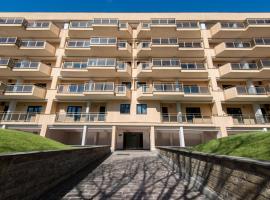 Residence Aparthotel Blanc et Trois, Рим