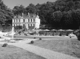 Château De L'Olivier, Rochecorbon