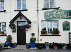Plough and Harrow, Brecon