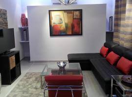 Marcia Apartment, Al Khobar