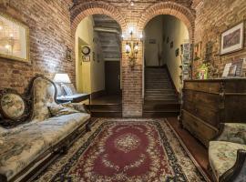 Residenza D'Epoca Locanda Di San Martino