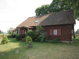 Apartamenty Pod Lipami, Junoszyno