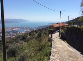 , La Spezia