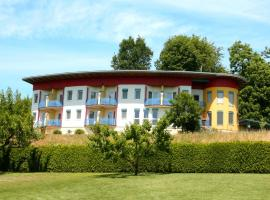 Pension Pirnbacher, Stegersbach