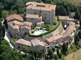 Agriturismo Castello Di Sismano, Dunarobba