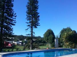 Araucária Park Hotel, Caucaia do Alto