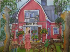 Dönsby Bed & Breakfast, Karjaa