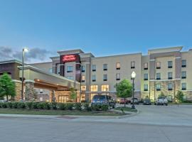Hampton Inn and Suites Trophy Club - Fort Worth North, Trophy Club
