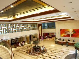 Bossman International Hotel, Cixi