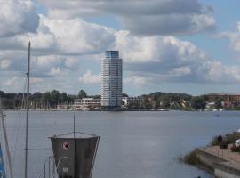 Ferienappartments im Wikingturm, Schleswig